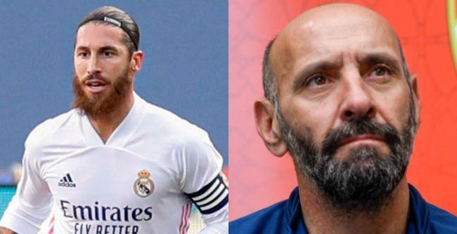 Monchi, el fichaje de Sergio Ramos y la salida de Papu Gómez