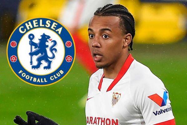 La oferta real del Chelsea por Koundé