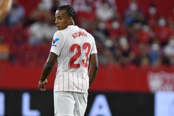 No sólo Koundé lamentó la falta de acuerdo con el Chelsea