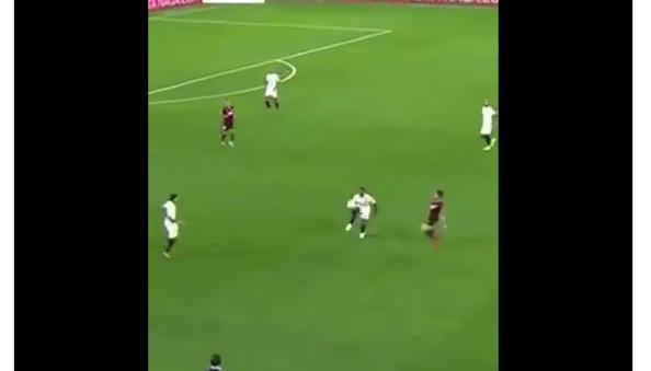 Monchi manda este VIDEO de Koundé al Chelsea