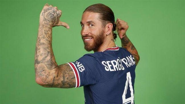 Insisten con la llegada de Sergio Ramos al Sevilla