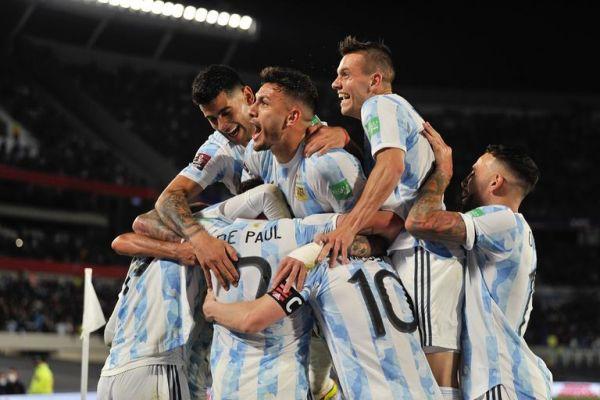 Malas noticias desde Argentina